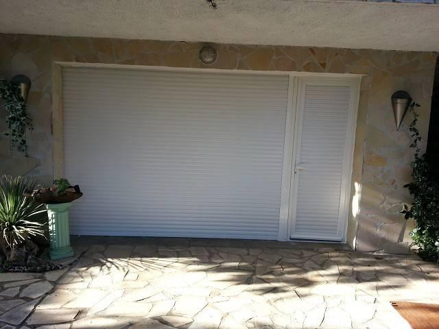 Porte de garage came marseille 13 et dans les for Garage ouvert le samedi marseille